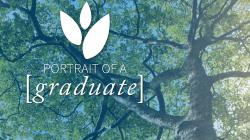 Portrait of a graduate banner