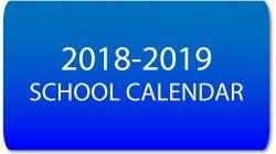 2018-2019 CALENDAR-2